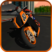 Motorbike Racer icon
