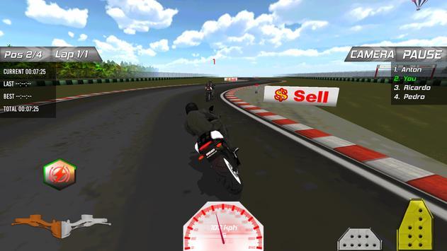 Motorbike Racer apk screenshot