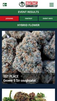 Fantasy Cannabis Cup screenshot 3