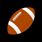 Pro Football Trivia Madness icon