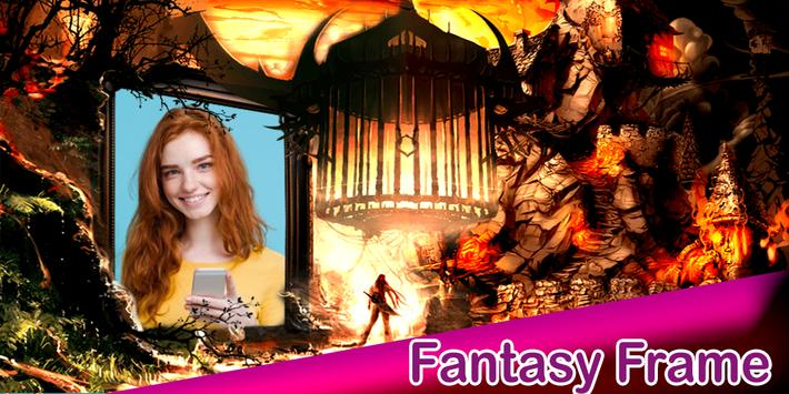 Fantasy Photo Frame Editing Filters for Android - APK Download