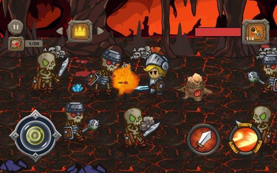 Fantasy Quest apk screenshot