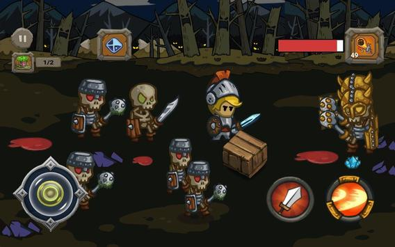 Fantasy Quest screenshot 5
