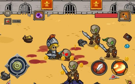 Fantasy Quest screenshot 6