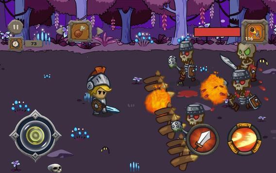 Fantasy Quest screenshot 7