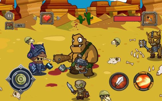 Fantasy Quest screenshot 18