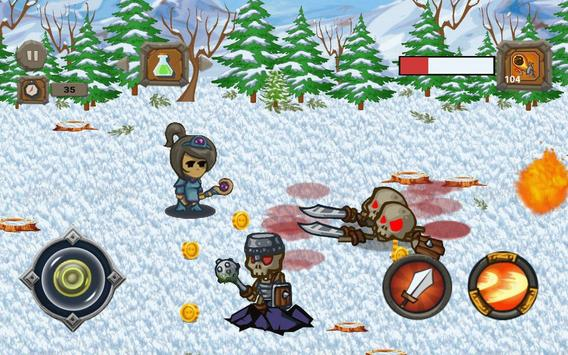Fantasy Quest screenshot 19