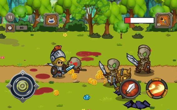 Fantasy Quest screenshot 1