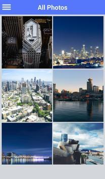 City Wallpapers screenshot 1