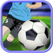 World Soccer Games 2017 Cup 3D icon