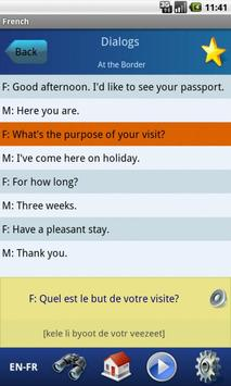 Learn French with EasyTalk screenshot 2