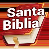 Santa Biblia Reina Valera 1960 icon