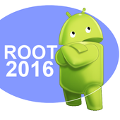 Fast One-Click Root icon
