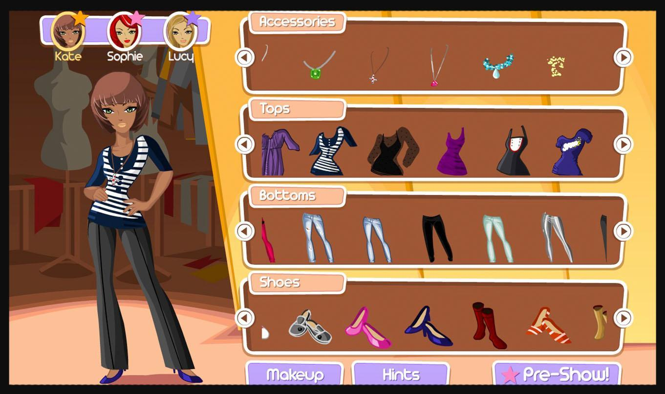Fashion Designer For Android Apk Download