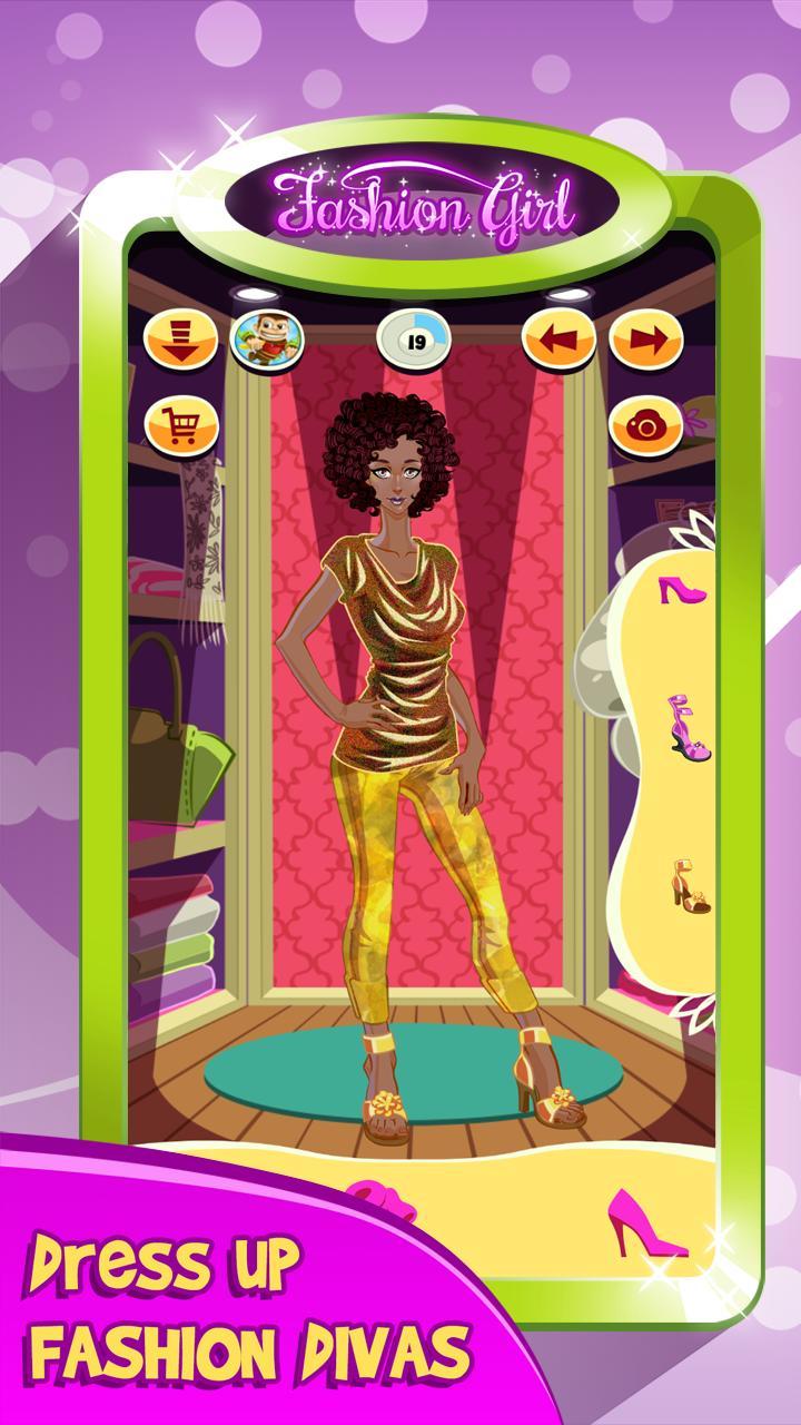 Juegos De Vestir Y Maquillar For Android Apk Download