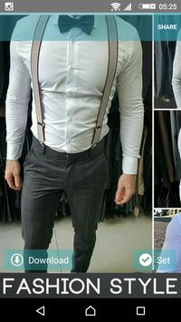 Hairstyles and Fashion For Men screenshot 2