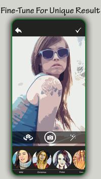 Live Photo Editor Camera apk screenshot