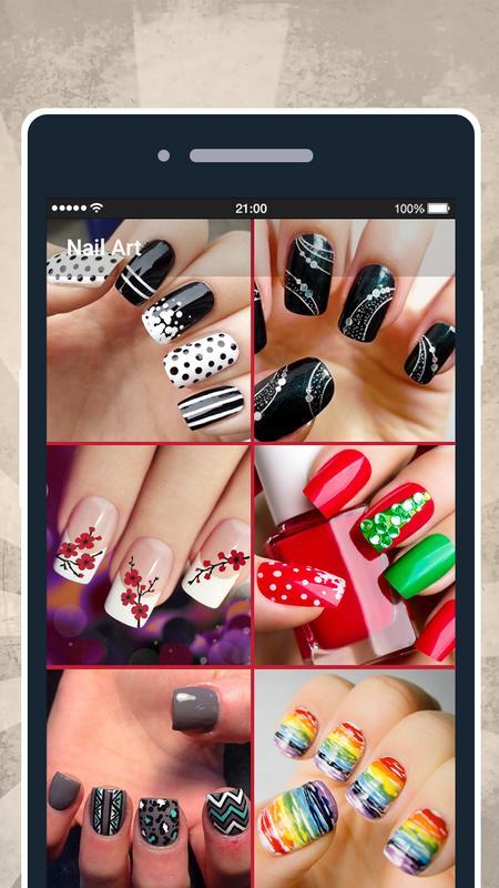 Nail Art App On My Hand Apk Download Free Art Design App For