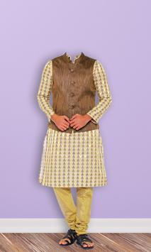 Men salwar photo suits 2017 poster