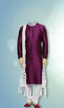 Men salwar photo suits 2017 screenshot 1
