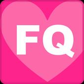 Fashion Quiz App – Quizduell icon