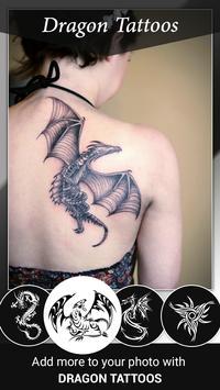 Tattoo Design Apps For Girls apk screenshot