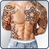 Tattoo Design Apps For Men icon