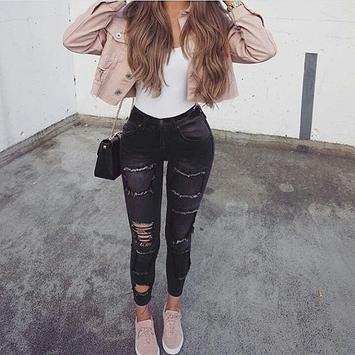 Teen Outfits Ideas 2018 😍 screenshot 6