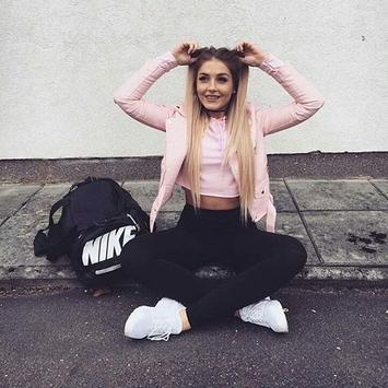 Teen Outfits Ideas 2018 😍 poster