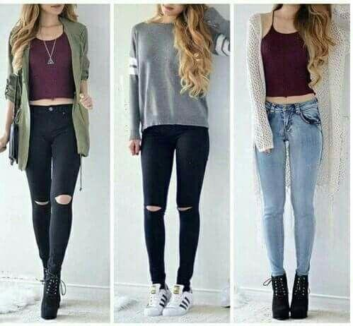 Teen Outfit Ideas 2018 For Android Apk Download