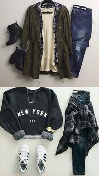 Teen Outfits screenshot 3