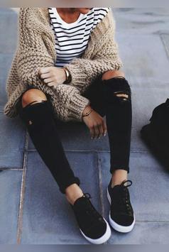 Teen Outfits screenshot 11