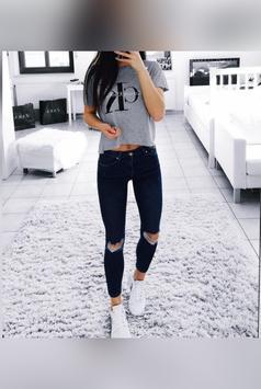 Teen Outfits screenshot 17