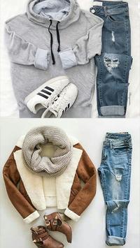 Teen Outfits screenshot 19