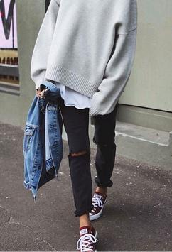 Teen Outfits screenshot 1