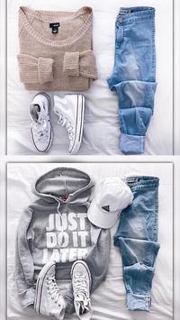 Teen Outfits screenshot 21