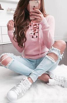 Teen Outfits screenshot 2