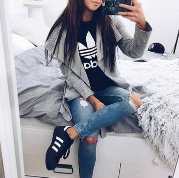 Teen Outfits screenshot 8