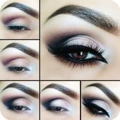 Eyes Makeup 2017 HD icon
