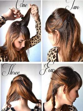 How to make Braids 2016 poster