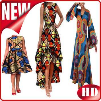 fashion african dress apk screenshot