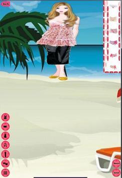 لعبة تلبيس باربي تصوير الشاشة 6