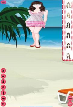 لعبة تلبيس باربي poster