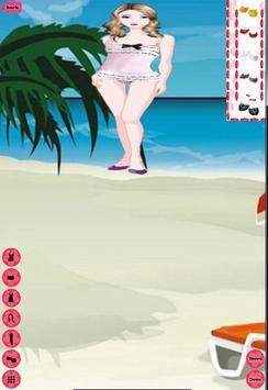 لعبة تلبيس باربي تصوير الشاشة 2
