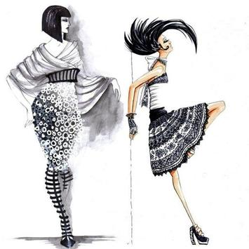 Fashion design sketches APK Download - Free Lifestyle APP for ...