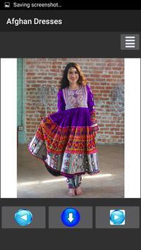 Afghan Dresses screenshot 1