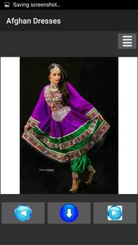 Afghan Dresses screenshot 2