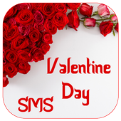 Valentine Day SMS icon