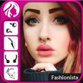 Beauty Piercing Editor