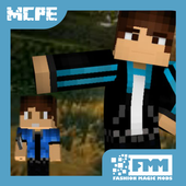 Mod Baby Player for MCPE icon